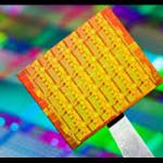 Intel Xeon Chip