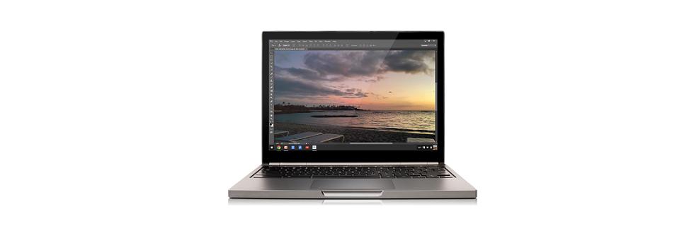 Photoshop for Chromebook