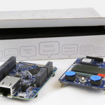ARM and IBM new starter kit